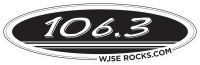 106.3 WJSE The Rock Alternative
